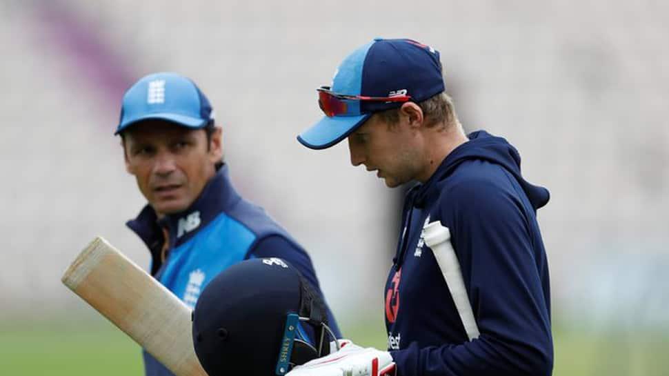 England sack batting coach Mark Ramprakash ahead of Ashes series