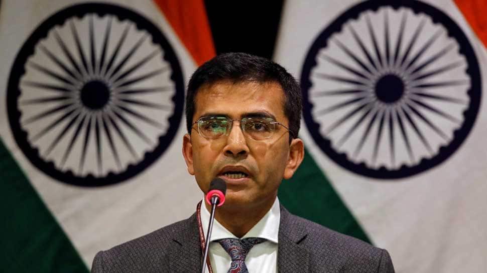 UNSC members aware of JeM training camps, Masood Azhar being in Pakistan, must designate him as global terrorist: India