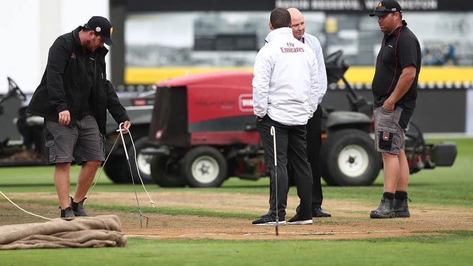 Result still possible despite rain delays: New Zealand batting coach Craig McMillan