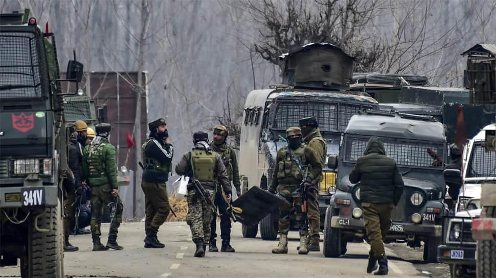 Post-Pulwama attack, Kashmir helpline gets over 500 calls
