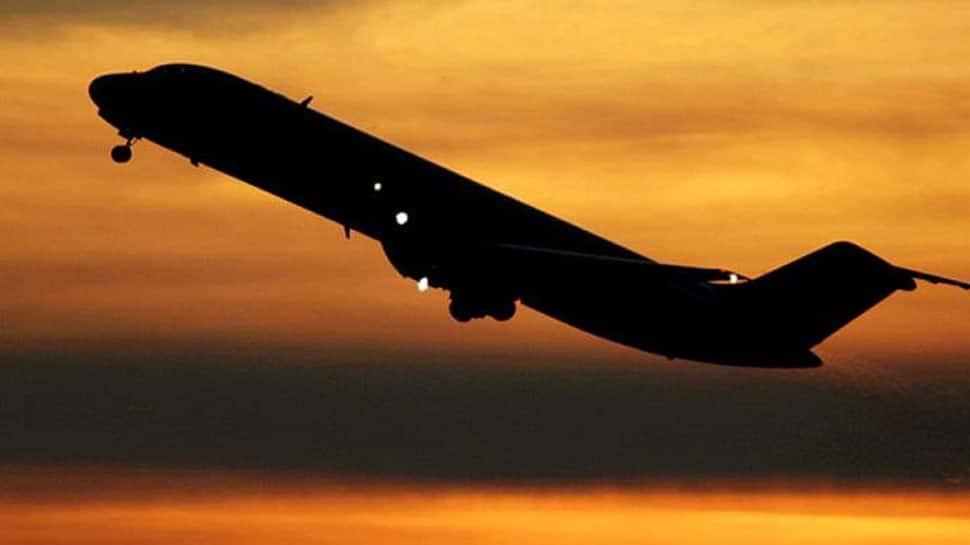 Plane crash kills 12 in Colombia