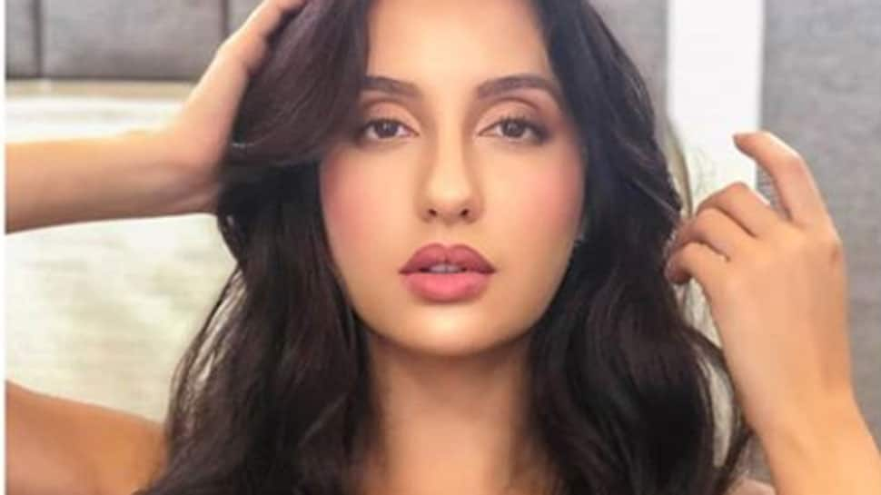 'Dilbar' girl Nora Fatehi oozes oomph in her latest Instagram upload