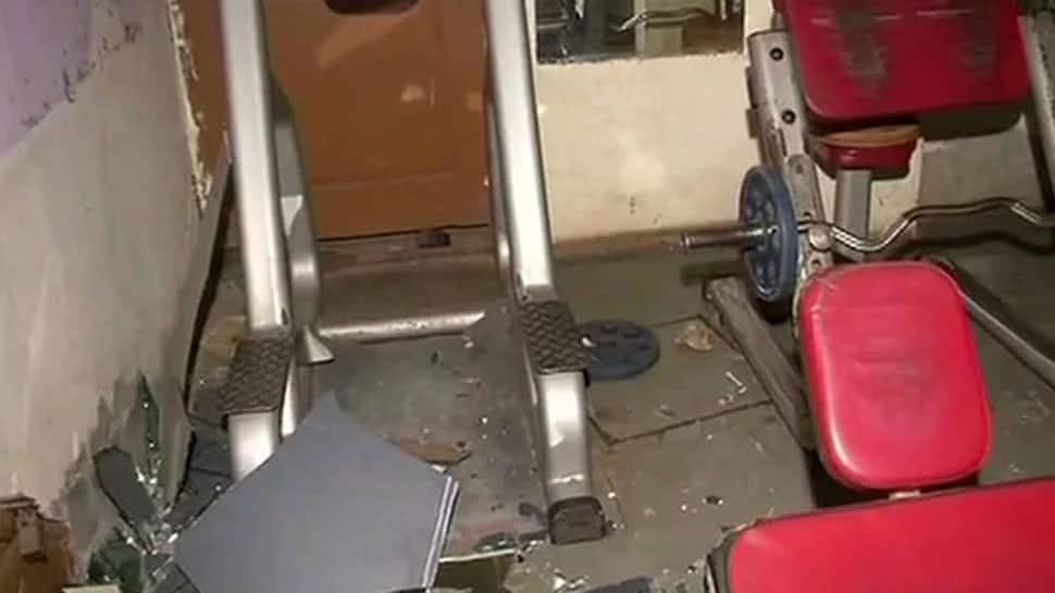 6-yr-old boy killed, man injured in gunshot firing in Delhi's gym