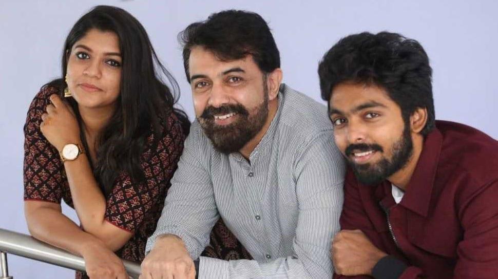 Filmmaker Rajeev Menon on cloud nine after success of Sarvam Thaalamayam