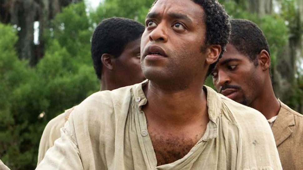 Chiwetel Ejiofor 'was not prepared' to watch '12 Years a Slave' for first time