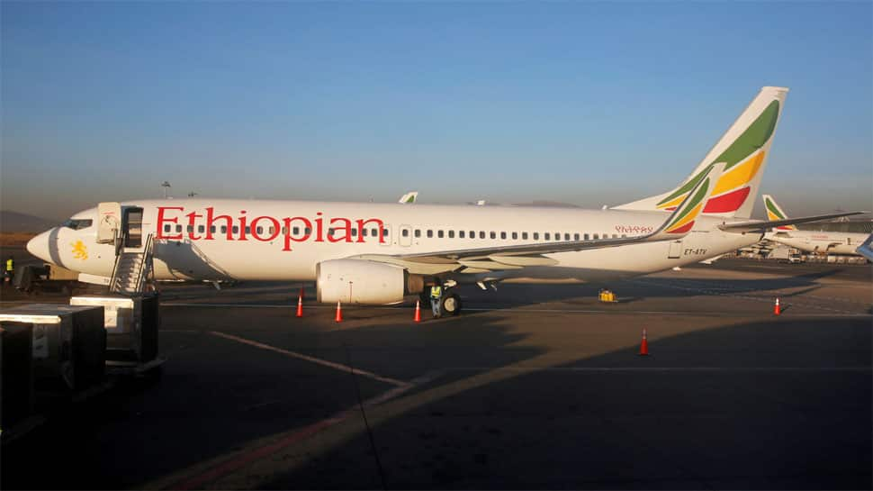 All 157 people on board Ethiopian Airlines flight killed in crash