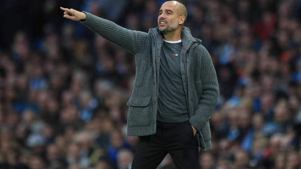 VAR will help Premier League referees next season: Manchester City manager Pep Guardiola