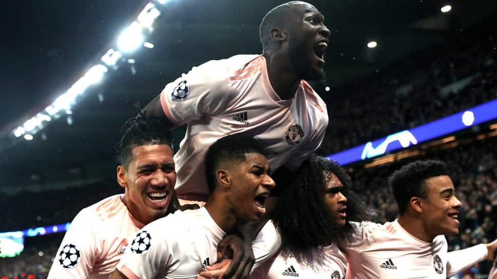 We were complacent against Manchester United: PSG defender Presnel Kimpembe