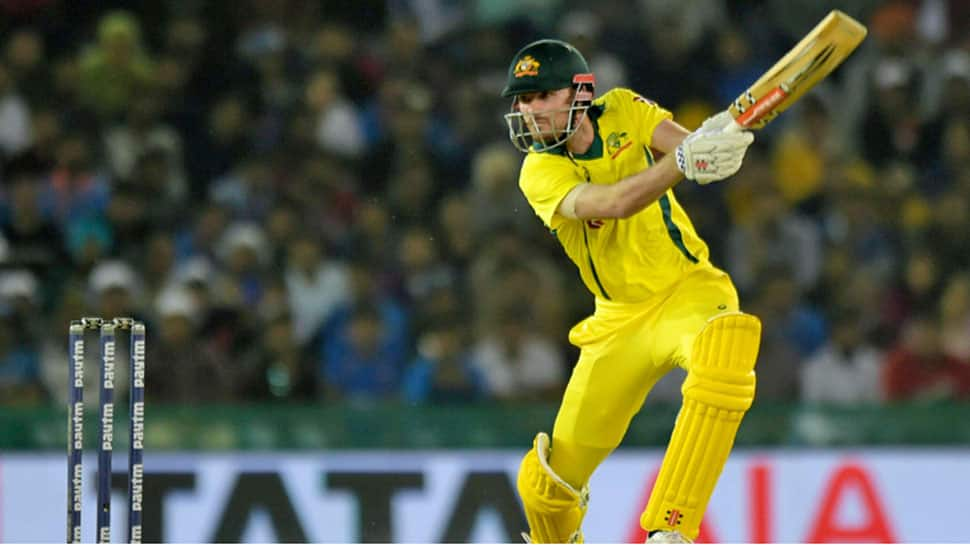 Ashton Turner's 84 helps Australia chase 359 against India, level series 2-2