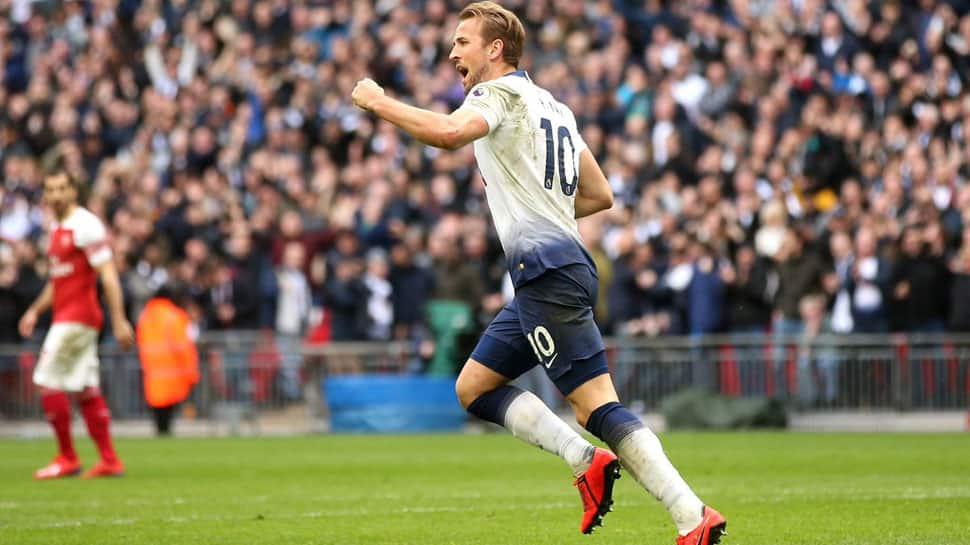 Spurs must win trophies to keep Harry Kane: Former English striker Teddy Sheringham