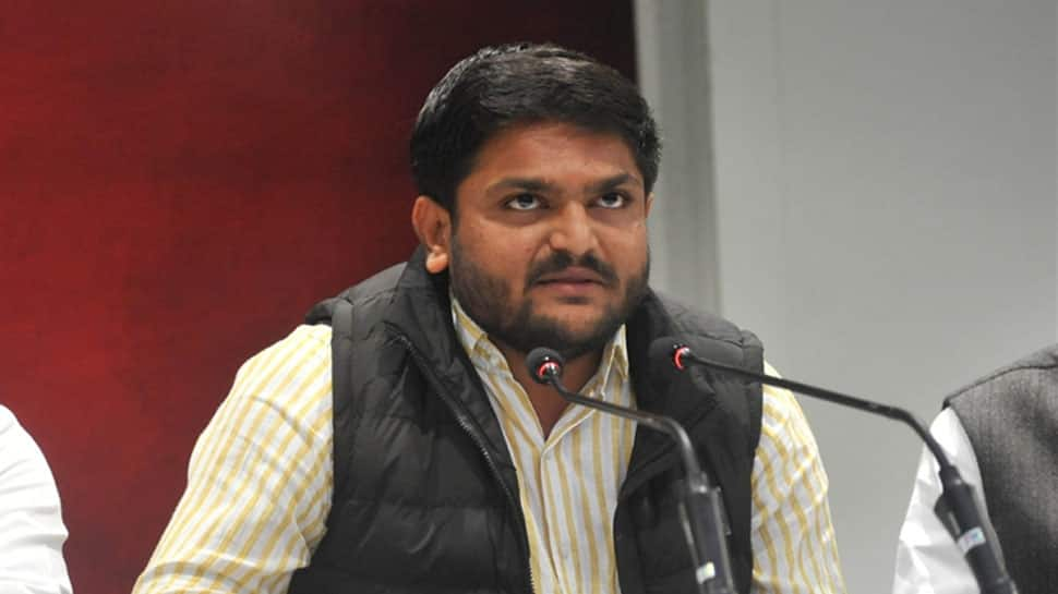 PAAS leader Hardik Patel to join Congress on Tuesday