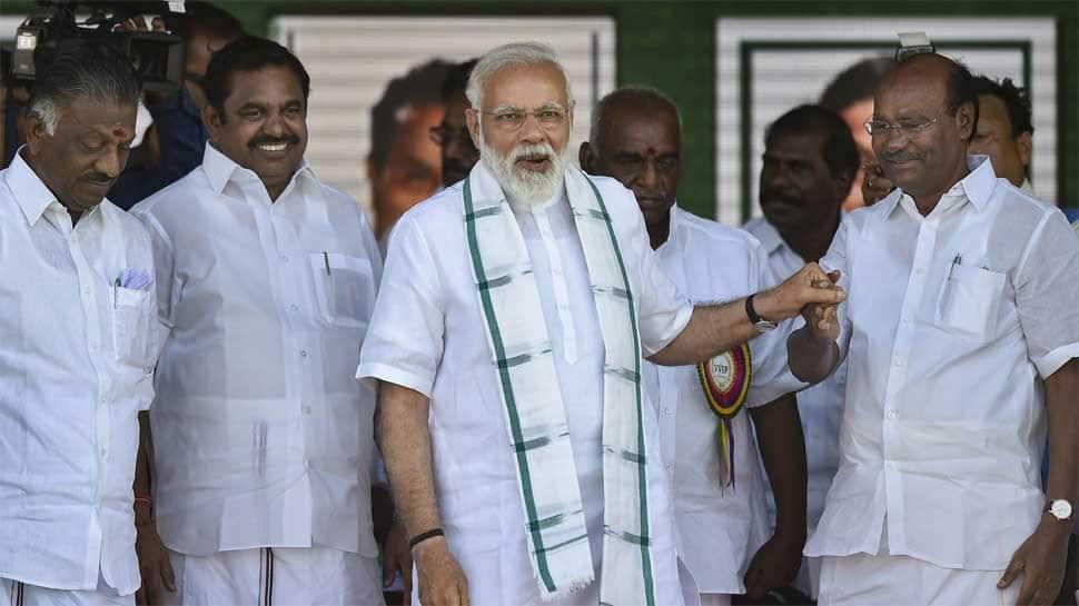 AIADMK to interview Lok Sabha poll aspirants on March 11, 12