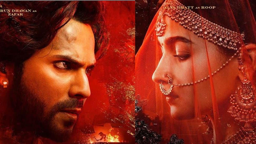 Alia Bhatt-Varun Dhawan starrer 'Kalank' teaser to be out on this date—Check unseen stills