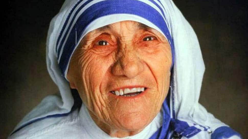 Mother Teresa biopic announced