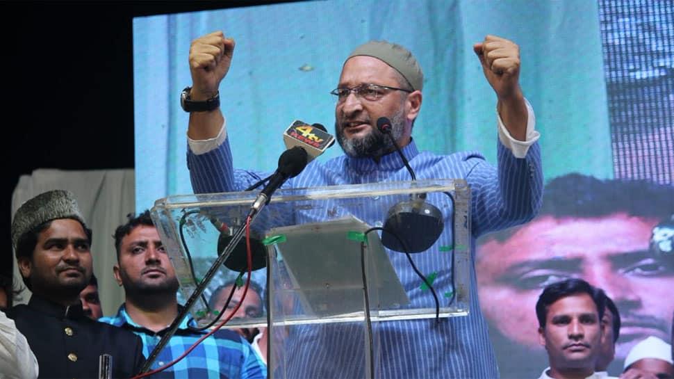 Asaduddin Owaisi terms Lok Sabha poll-Ramzan controversy 'unnecessary', asks politicians to stop using Muslims