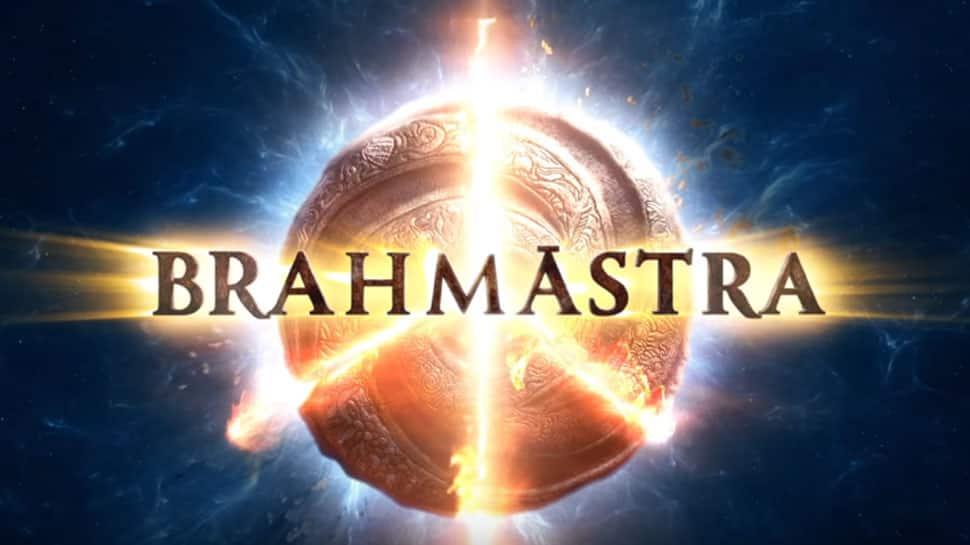 Ranbir Kapoor-Alia Bhatt starrer 'Brahmastra' to release in Tamil and Telugu—See logos