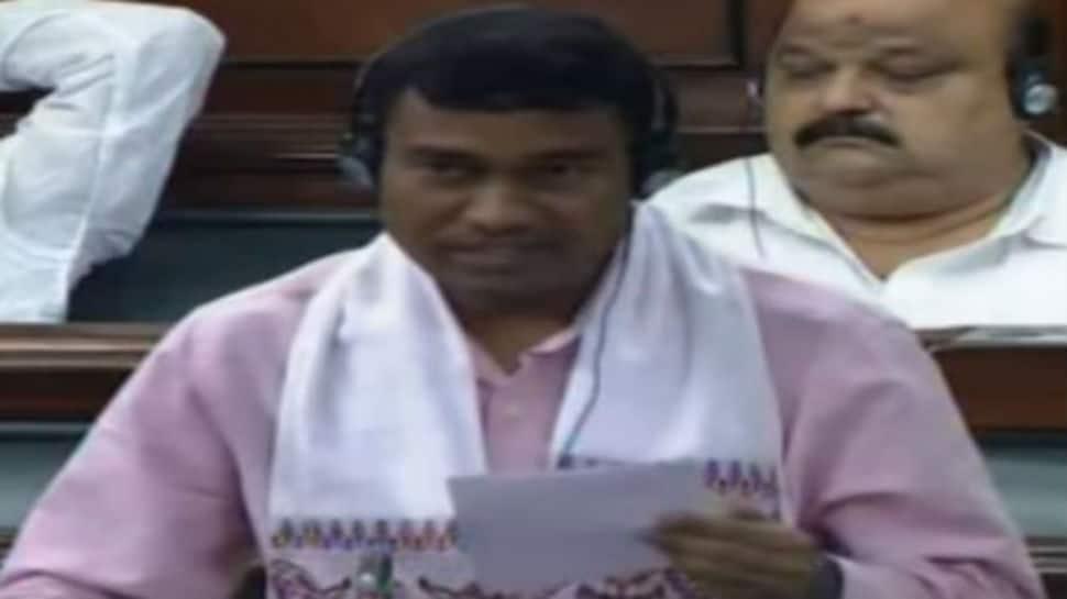 Dibrugarh Lok Sabha constituency