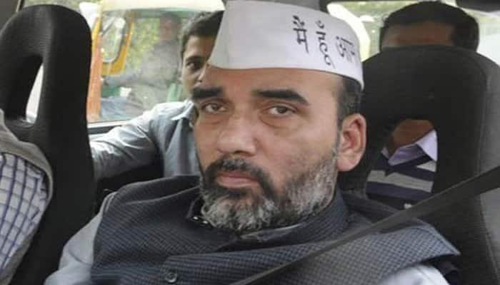 AAP not interested in forging an alliance with Congress in Delhi: Gopal Rai