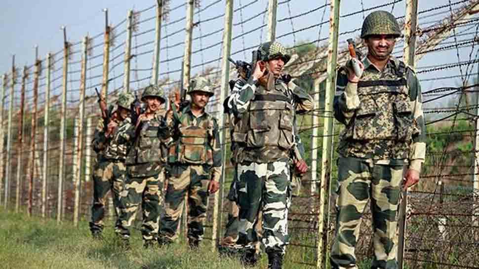 Suspected Pakistan spy detained near International Border in Rajasthan