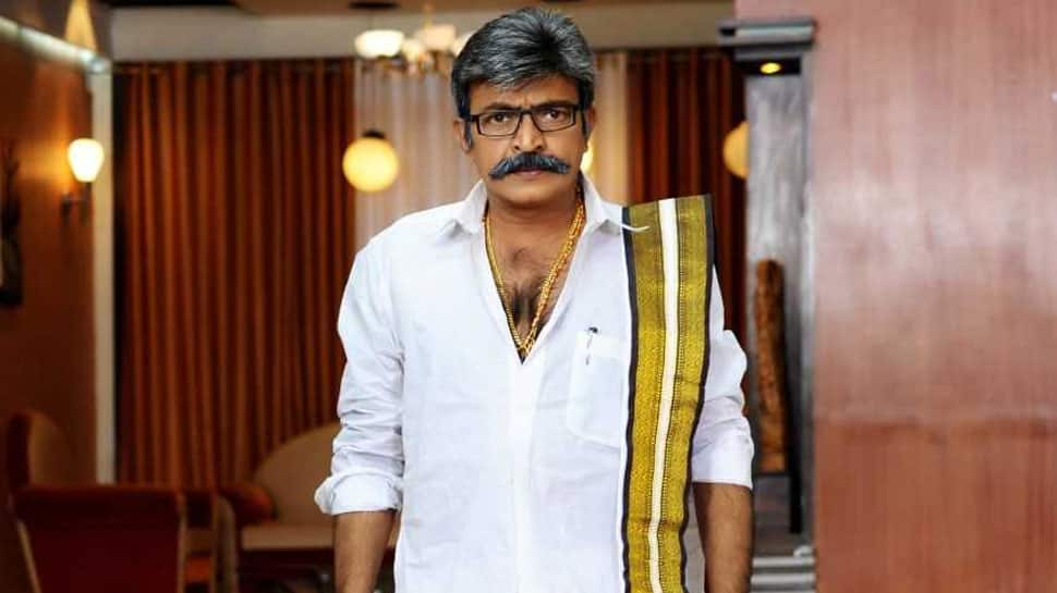 Rajasekhar's 'Arjuna' to release after elections
