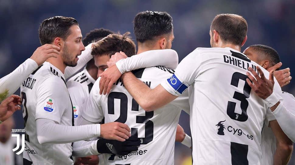 Juventus face mirror image of themselves against Atletico Madrid: Captain Giorgio Chiellini