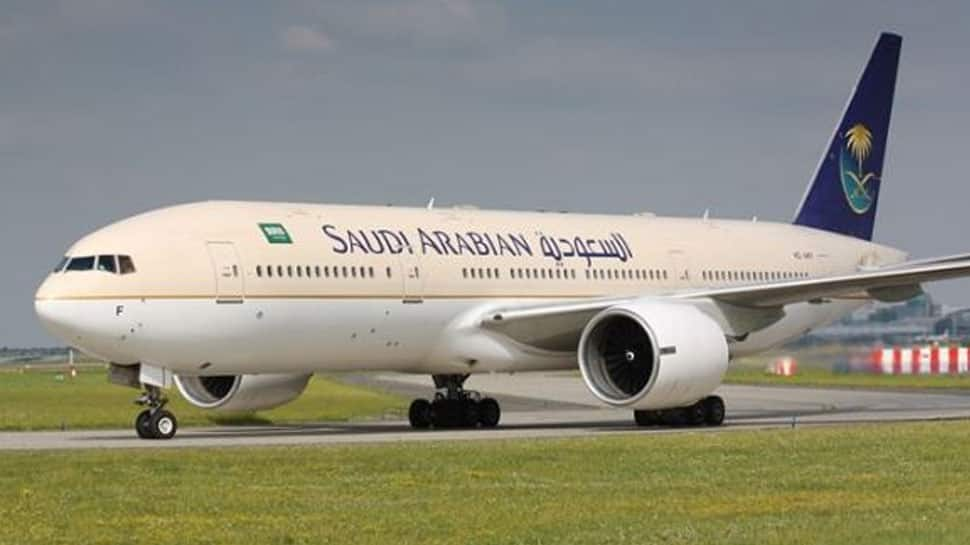 Mother forgets baby at Jeddah airport, flight returns