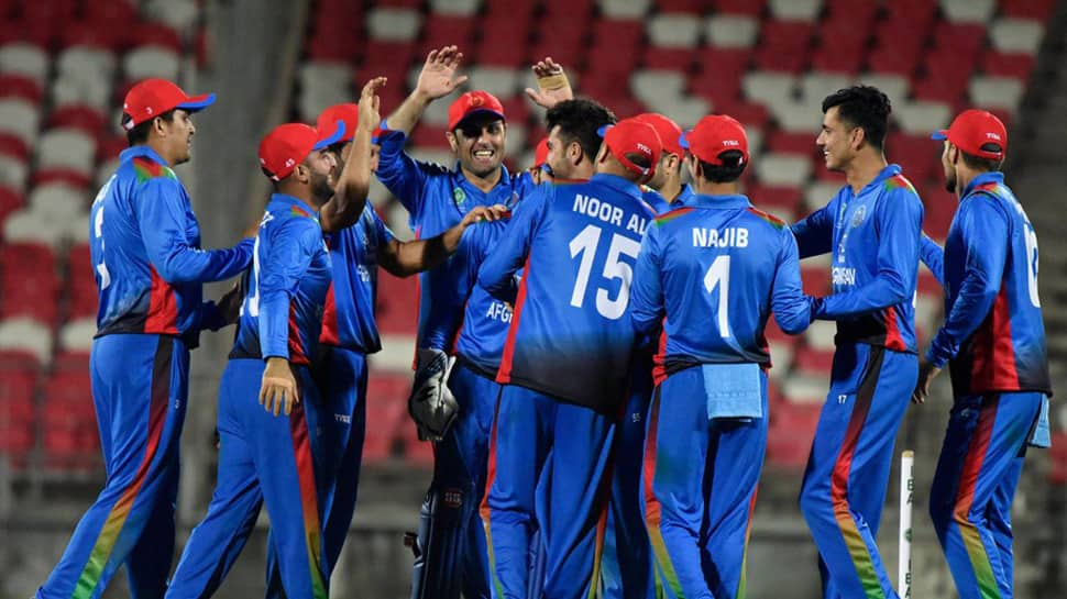 Afghanistan call off proposed tour to Zimbabwe over broadcasting costs