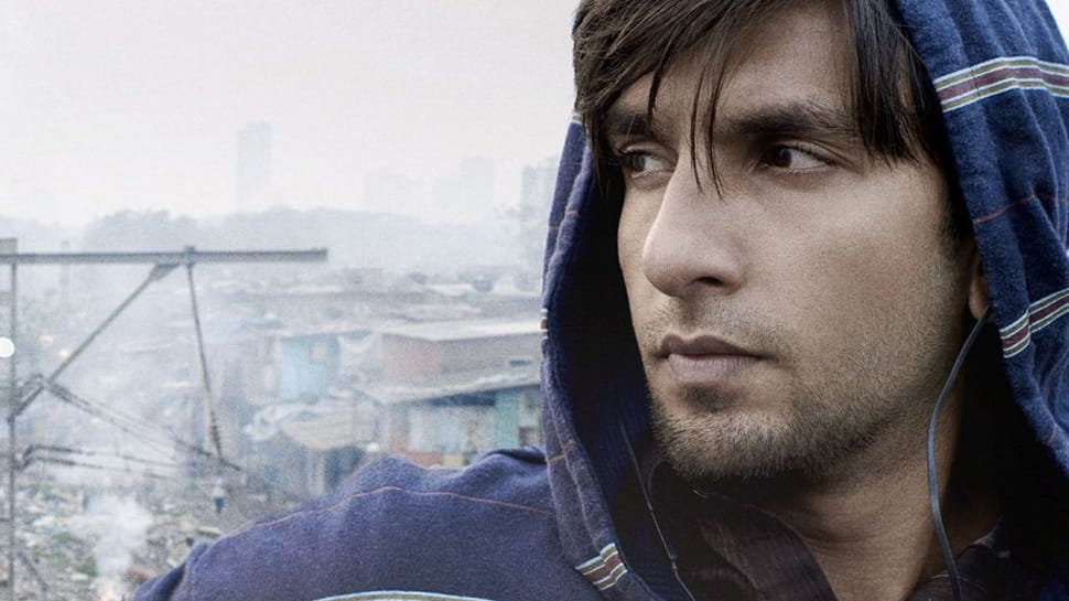 Ranveer Singh starrer 'Gully Boy' slows down at Box Office