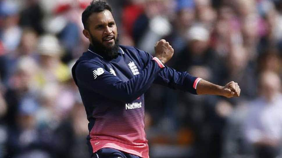 Adil Rashid, David Willey attain career-best T20I rankings post West Indies' drubbing