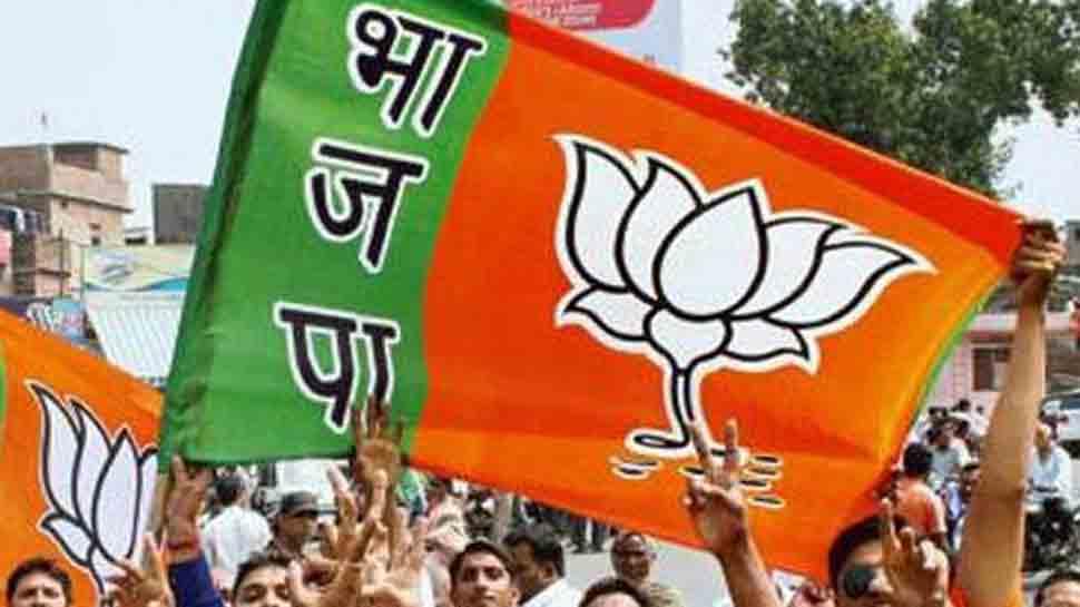 BSP's Varanasi candidate against PM Narendra Modi in 2014 Lok Sabha poll joins BJP