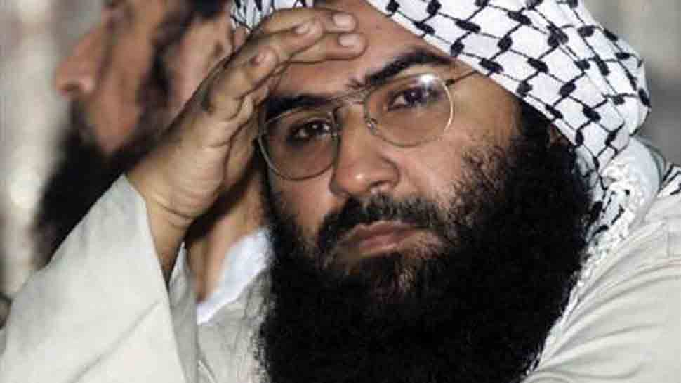 UNSC to decide on listing JeM chief Masood Azhar as global terrorist on Wednesday