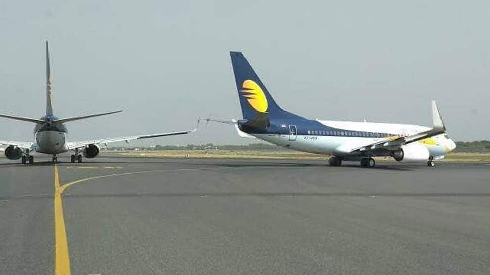 Jet Airways grounds another four planes due to non-payment