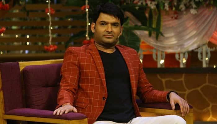 A smart Sidhu reminder on Kapil Sharma's show