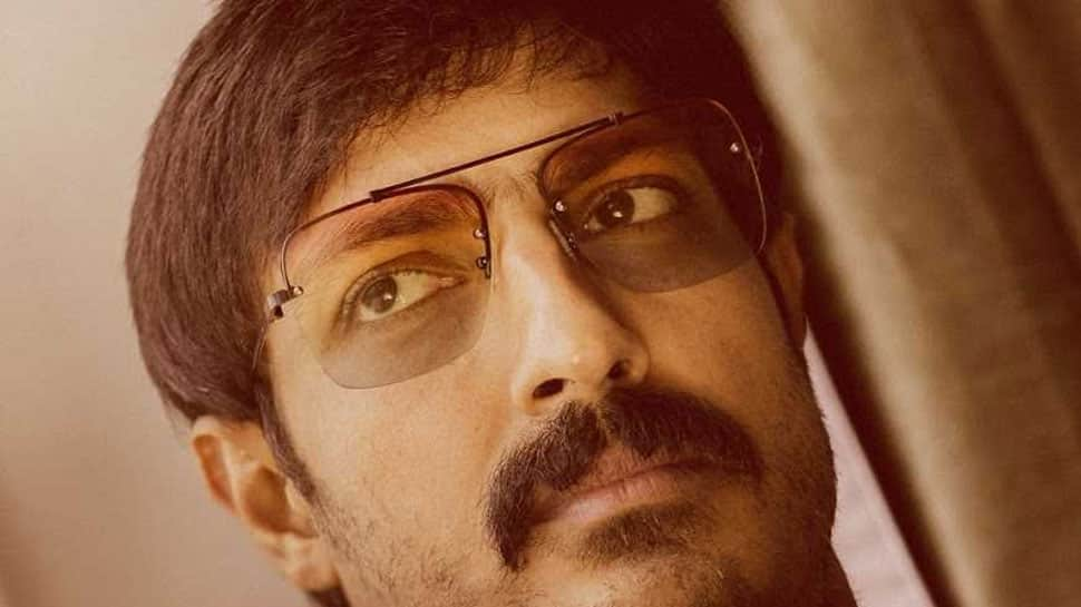 Harish Uthaman to look beyond playing antagonist on-screen