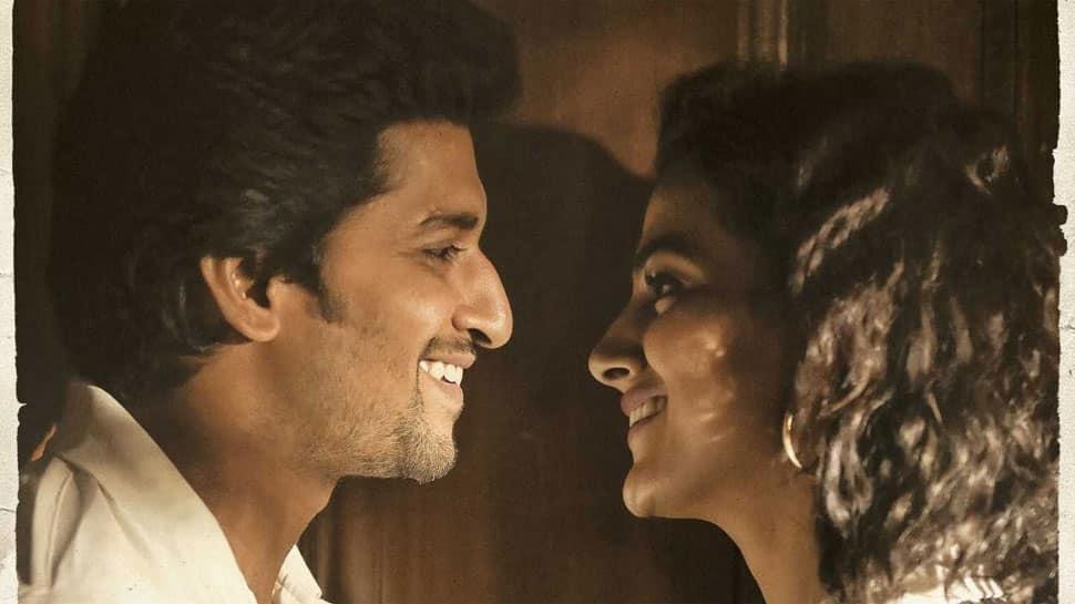 Nani-Shraddha Srinath starrer 'Jersey' to release on April 19