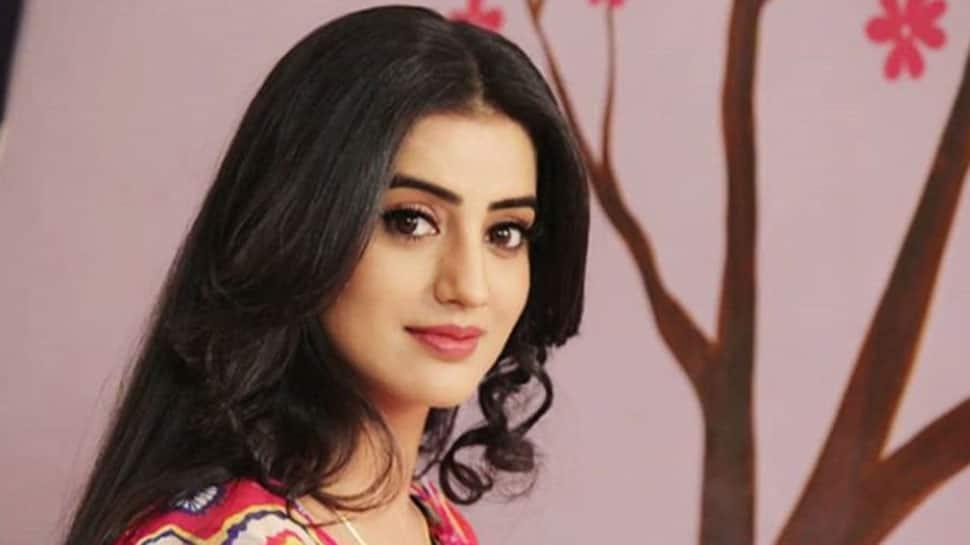 Akshara Singh's latest TikTok video on 'Tum Bhula Na Sakogey' song is too cute to miss! Watch