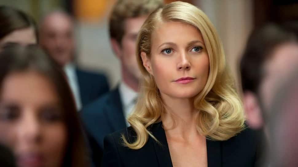 Gwyneth Paltrow hasn't quit acting