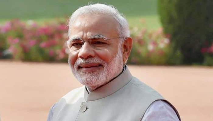 In a series of 31 tweets, PM Narendra Modi urges celebrities to encourage people to vote in large numbers