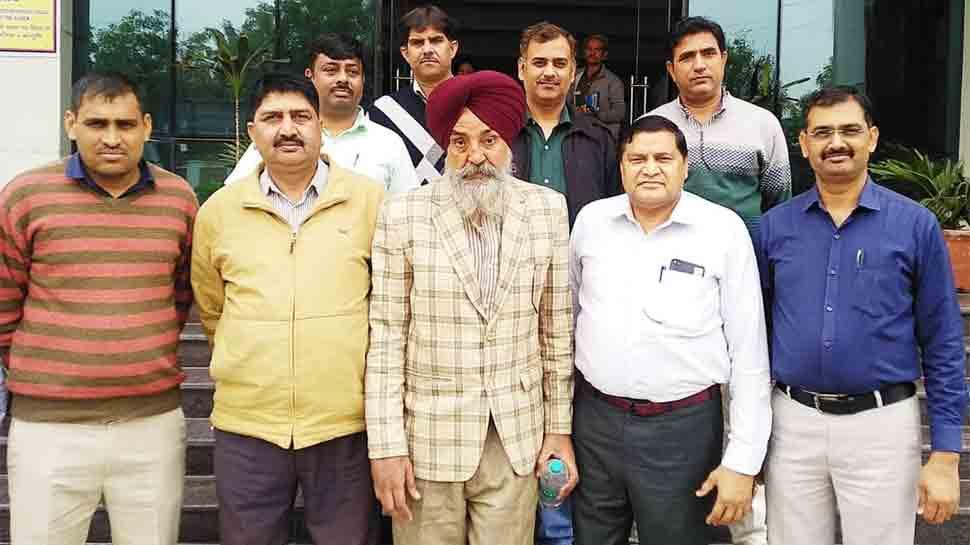 Khalistan Commando Force terrorist and Bhinderwale associate arrested in Delhi