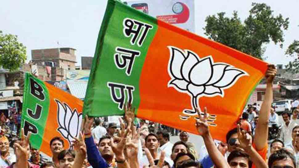 BJP finalises poll pacts in north-east, resurrects ties with AGP in Assam