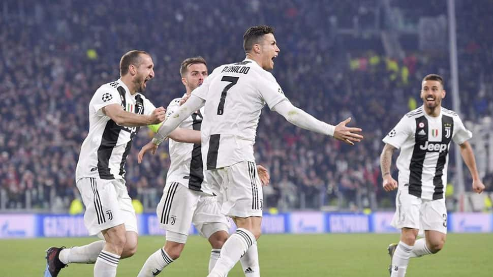 Cristiano Ronaldo revels in hat-trick: 'This is why Juventus bought me'