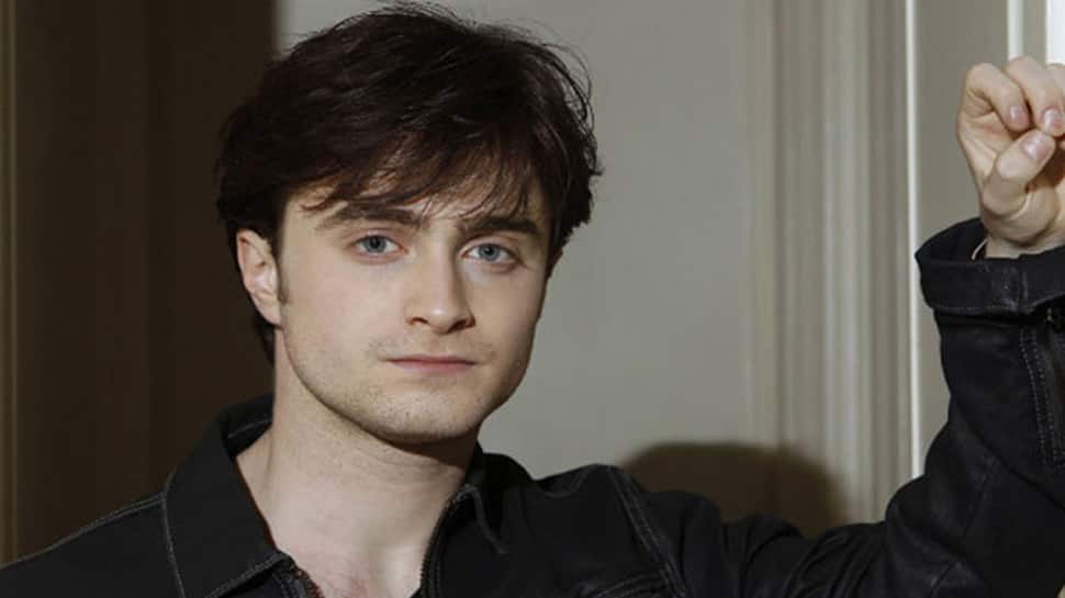 I go where the scripts are: Daniel Radcliffe on his diverse filmography