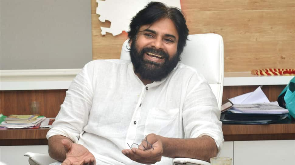 Jana Sena releases first list of candidates for Lok Sabha and Andhra Pradesh Assembly elections