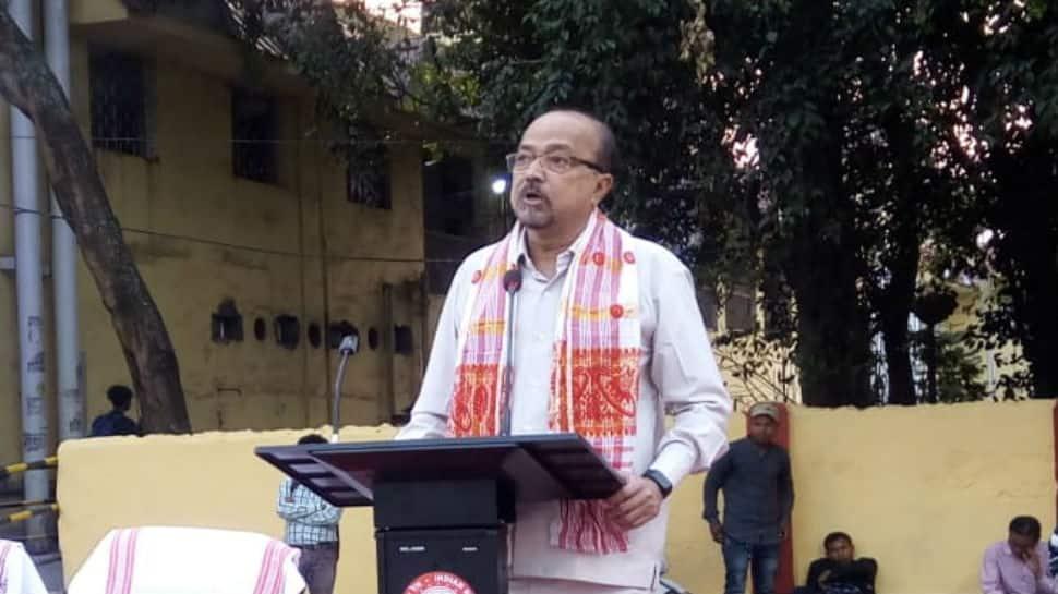 Mangaldoi Lok Sabha constituency