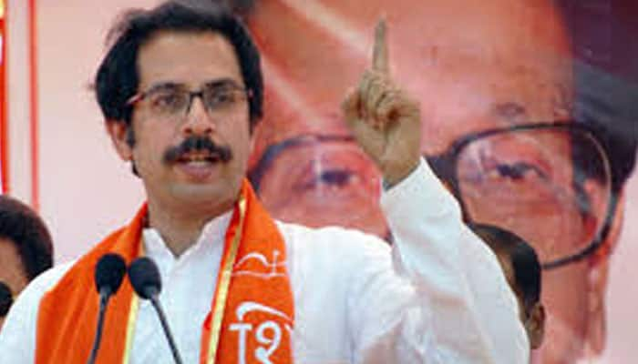 Shiv Sena cautions BJP over induction of leaders from opposition parties