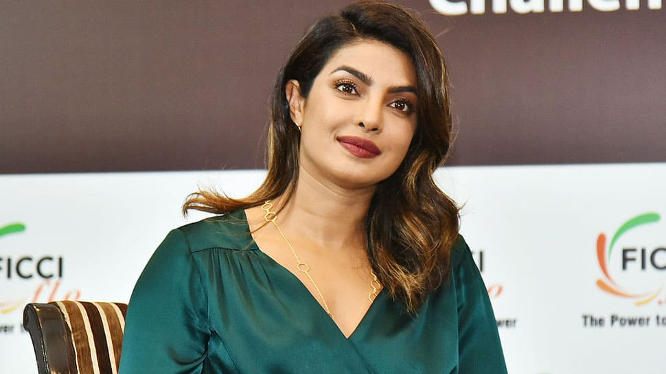 Priyanka Chopra to speak at 2019 Women in the World Summit