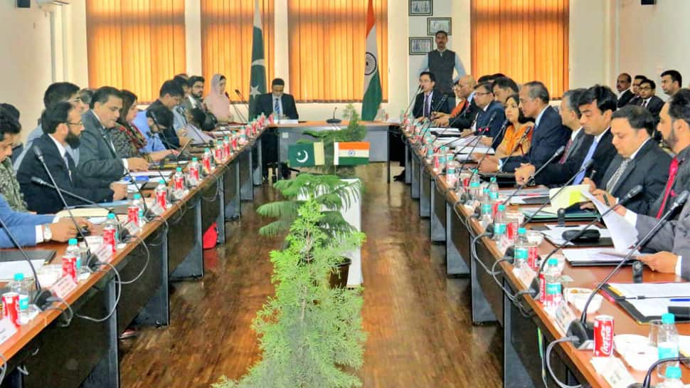 India says constructive discussions held with Pakistan on Kartarpur corridor