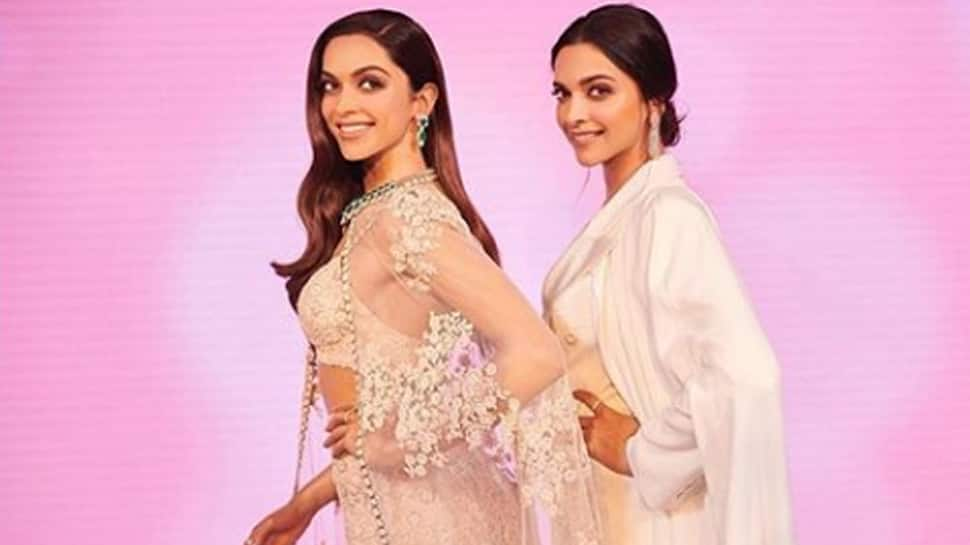 Deepika Padukone's wax statue at Madame Tussauds London is the best thing on the internet today!