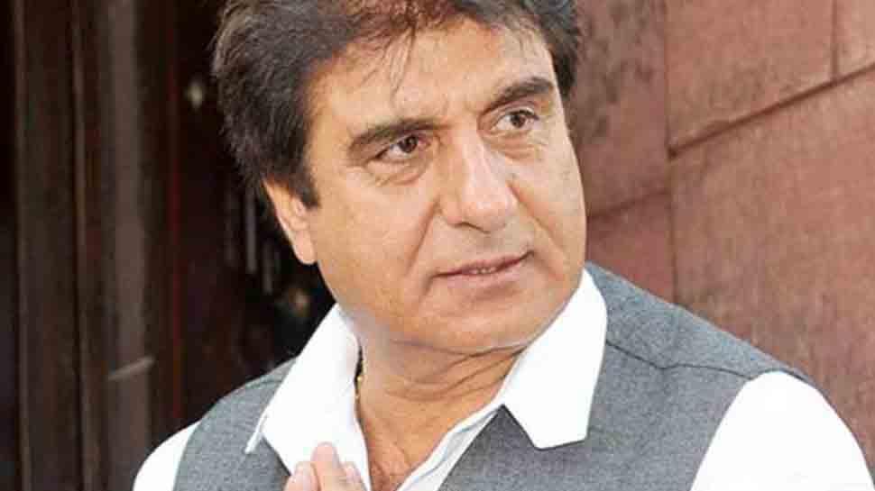 AIMMM questions Congress for fielding Raj Babbar from Muradabad instead of a Muslim candidate