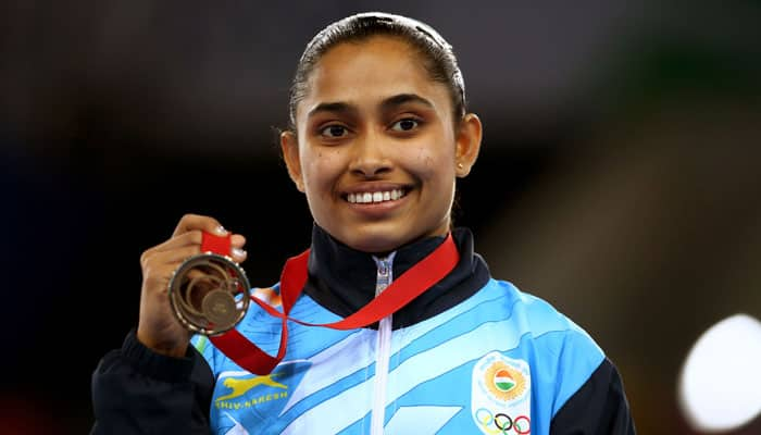 Dipa Karmakar qualifies for final round of Artistic Gymnastics World Cup